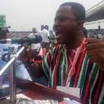 John Mahama Will Win One Touch- Journalist Declares
