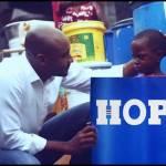 "Struggling Npp - Samuel Awuku Stole ""Hope Campaign"" Video"