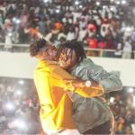Stonebwoy thrill thousands at Tamale Stadium