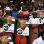 DOVES For Mahama Makes Mahama's Green Book More Visible