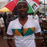 John Mahama Is A Gentleman – Rex Omar  (Video)