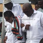 I'll Treasure My Wife Lordina Till Death – President John Mahama