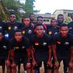 Ghana Beach Soccer; A genuine success story or luck and hype?