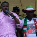 NDC members are giving me pressure to contest NDC Youth Organiser position - John Dumelo