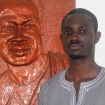 Akufo-Addo orders the arrest of Ernesto Yeboah at George Floyd protest March