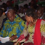 LIVE UPDATES: Mahama delivers highlights of NDC 2016 manifesto