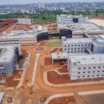 Gov't & Legon University Fight Over US$217 Million New Hospital