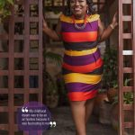 Ursula Owusu, Oye Lithur, Nana Konadu, Hanna Tetteh, OTHERS cover LATEST Glitz Magazine