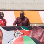 Heed Rawlings' warning, ignore NPP criticism –President  Mahama