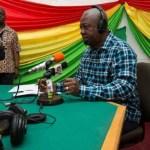 GBC's Volta Star To Host President Mahama Today