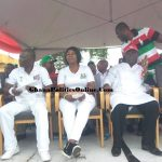 Ghana Is shining Under John Mahama - Oko Vanderpuye(Video)