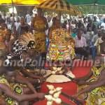 58 Ashanti Chiefs Never Endorsed Nana Addo-Otumfuo's Mpaboahene