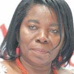 PPP's Eva Lokko dead