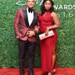 Van Vicker and wife celebrate 13 years of marriage
