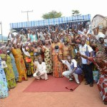 Gender Ministry marks International Day of Older Persons