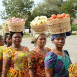 We will continue to empower market women - Oye Lithur