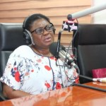NPP unhappy with President Mahama ads in Daily Guide – Gina Blay