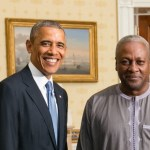 President Mahama Listed Among 3 Top Rated Presidents In World -Report