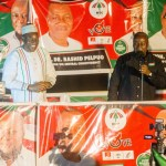 You will never be given opportunity to be president – Mahama tells Bawumia