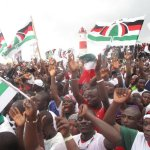Benjamin Kumbuor calls for early congress in NDC