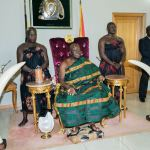Ghanaians have politicized almost everything - Asantehene