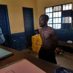 NPP Organizer Arrested For Cultivating Wee