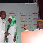 Prove yourself at debates not 'slangs' on Peace FM - Mahama to Nana Addo