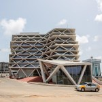 Airport City gets first commercial building in West Africa