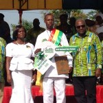 Ghana is on the path to economic prosperity - President Mahama