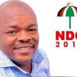 Kwame Dzokoto will win Tarkwa-Nsuaem seat - Amissah-Arthur