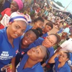 President Mahama Has Turned Ghana Into USA -NPP LOYAL LADIES (Video)