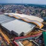 President Mahama opens Kejetia market today