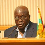 Akufo-Addo's gov't to face Serious economic challenges