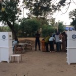 Several voting locations moving smoothly – CODEO