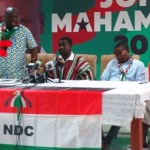 We will retaliate if NPP attacks continue - NDC Youth Organiser