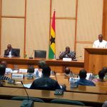 President Mahama Shows Maturity