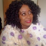 Veteran actress, Gifty Temeng, is dead
