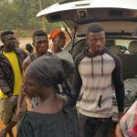 Kwaku Manu donates to Widows in Kumasi (Video)
