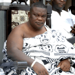 Gbese Mantse won't step down – Gbese youth