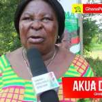 Akufo Addo Is As Wicked As His Father Who Assassinated Kwame Nkrumah – Akua Donkor (Video)