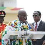Being Ghanaian should be more than the birth cert -President Akufo-Addo