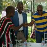 Ex-President Mahama  Breaks  Silence -On NDC Defeat