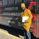 Blakk Rasta teaches in University of Missouri, 27 lectures a week