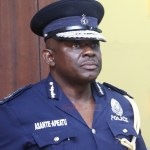 IGP reshuffles top officers
