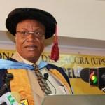 I have not endorsed John Mahama -Joshua Alabi