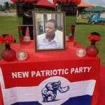 Boadu's Death: Life Has Never Been Same – Bawumia