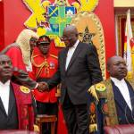 Akufo-Addo's style of governance is Antique