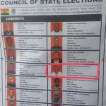 ET Mensah contest Greater Accra Council of State elections