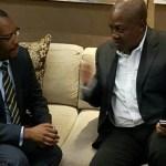 President Mahama to speak on 'Africa winning the progress race' in South Africa