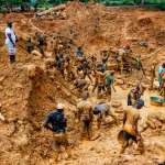 Illegal miners in Tarkwa-Breman vow to vote against NPP